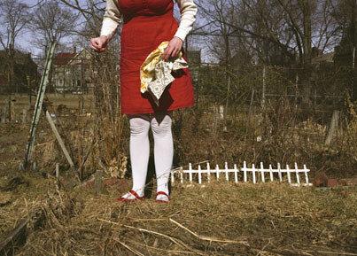 Anna Fink Sewing