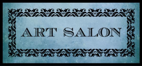 art salon banner