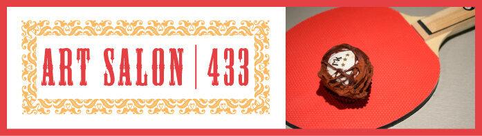 art salon 433 poster